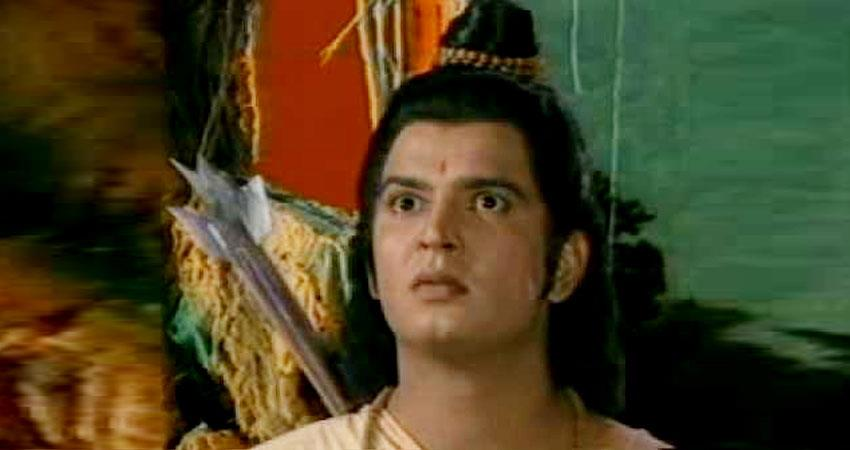 sunil lahri shares the funny moments of ramayan while shooting sosnnt