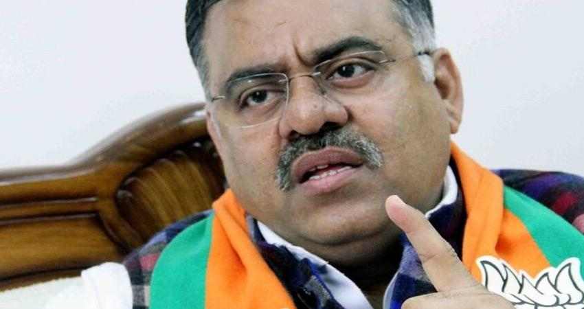 bjp-tarun-chugh-says-pakistan-occupied-kashmir-has-always-been-ours-is-and-will-be-rkdsnt