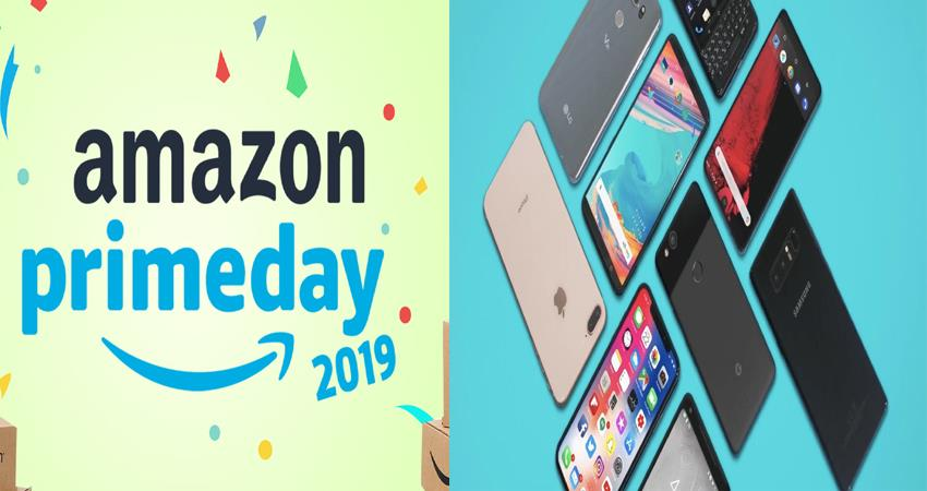 amazon prime day sale started today
