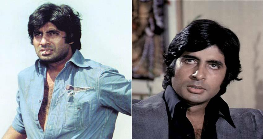 amitabh bachchan birthday special unknown facts and his first break big b jsrwnt