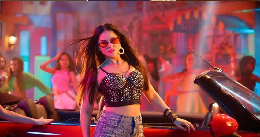 g5 and alt balaji launch the party anthem of the year pranks on hello g with sunny leone