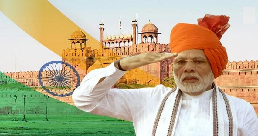 pm modi and president wishes to india for independence day djsgnt