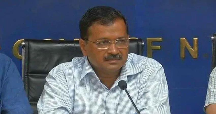 delhi government sought suggestions from people for pollution reduction