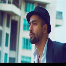 फिल्म 'उरी' के सेट पर घायल हुए विक्की कौशल