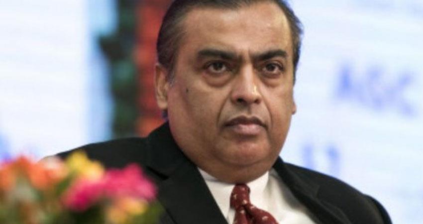 mukesh ambani expressed feelings about corona virus situation in india rkdsnt