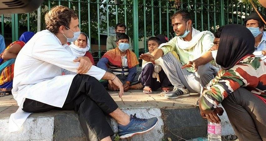 rahul-gandhi-spent-time-with-migrant-laborers-known-pain-albsnt