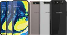 सैंमसंग ने लॉन्च किया फोल्डेबल कैमरा स्मार्टफोन Galaxy A80, प्री बुकिंग पर मिलेगा वन टाइम रिप्लेसमें