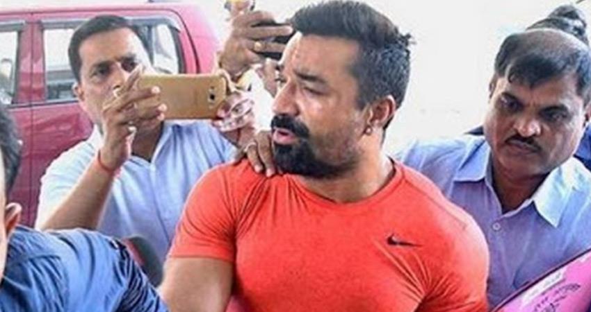 actor ajaz khan detained by narcotics control bureau in drugs case rkdsnt