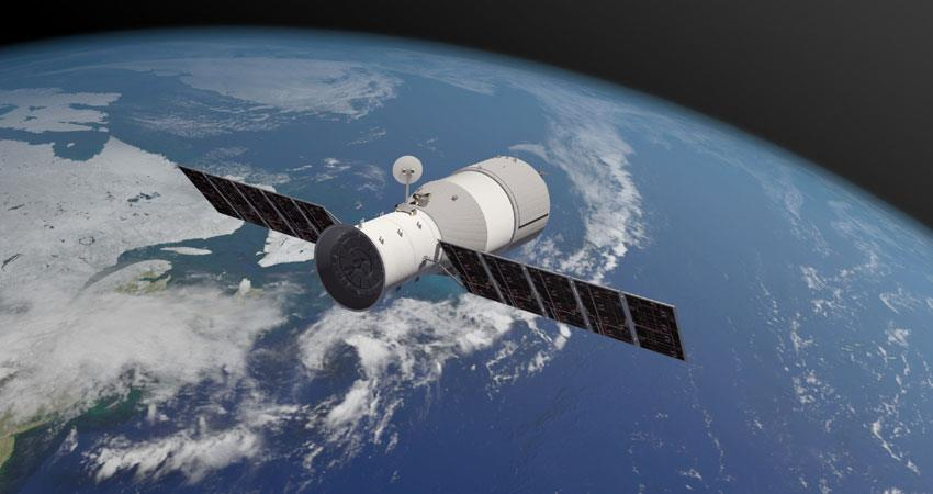 india will give big challenge to leave the satellite