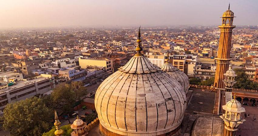 visit these places of delhi with your children experience will be different