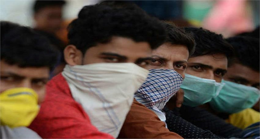 after lockdown in india risk of spread of corona virus increases