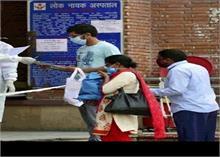 दिल्ली में कोरोना संकट से निपटने के लिए बनी समिति, 3 बड़े मुद्दों पर करेगी काम