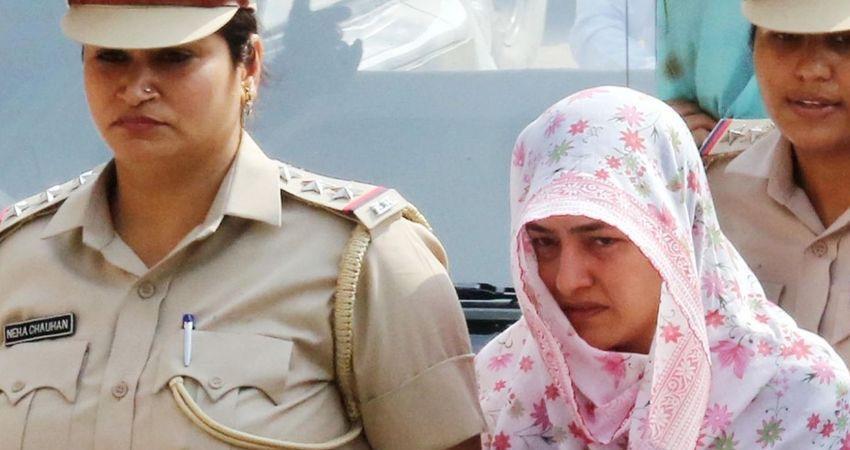 honeypreet singh and 39 others chargesheeted in ram rahim dera sacha sauda case
