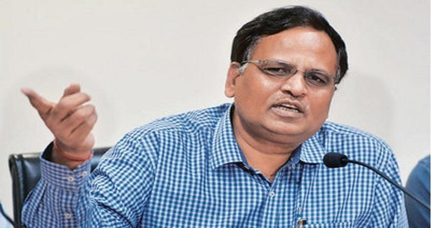satendra jain expresses confidence corona infection will stop soon doubling in 8 days albsnt