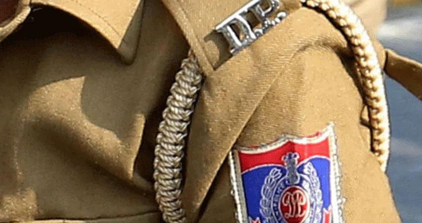 delhi police soldier suicide suspicious circumstances charkhi dadri haryana rkdsnt