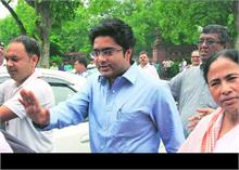 अभिषेक बनर्जी ने किया साफ- TMC देश में करेगी विस्तार, BJP से करेगी मुकाबला