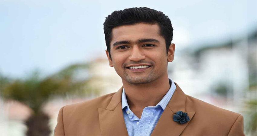 vicky kaushal avoiding plastic on film sets inspire by pm narendra modi