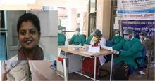 कोरोना फाइटर: अस्पताल में पर्सनल प्रोटेक्टिव इक्विपमेंट नहीं थे इसलिए मुझे हुआ कोरोना- डॉक्टर शीनम