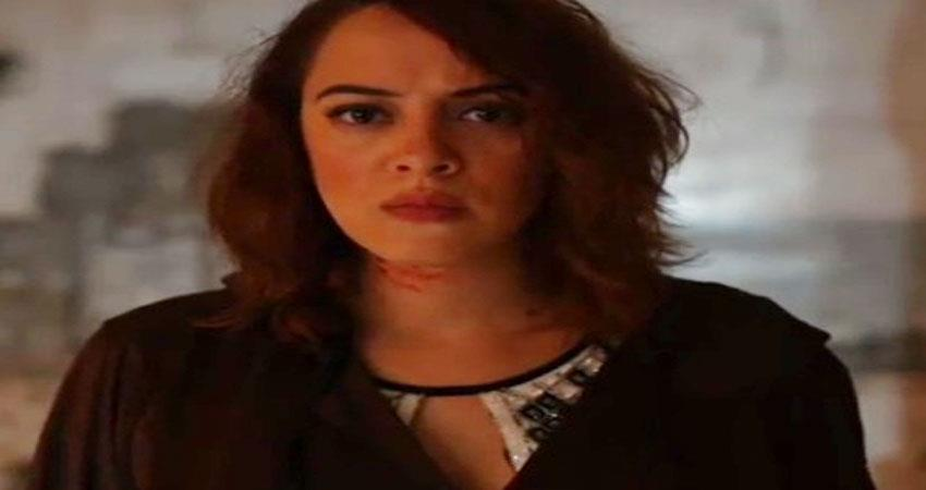 hazel keech released her first look from ira khan directed film play