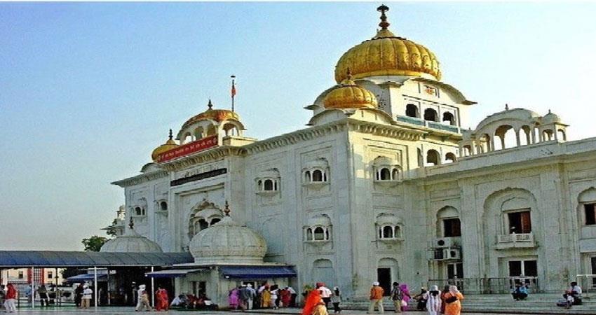 know-how-the-king-of-jaipur-gave-land-for-bangla-sahib