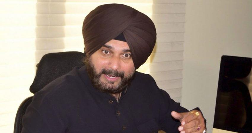 kartarpur corridor inauguration sidhu to attend the ceremony permission from the government