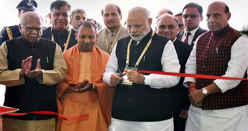 defence-corridor-will-be-crucial-for-bjp-as-well-as-youth-of-uttar-pradesh