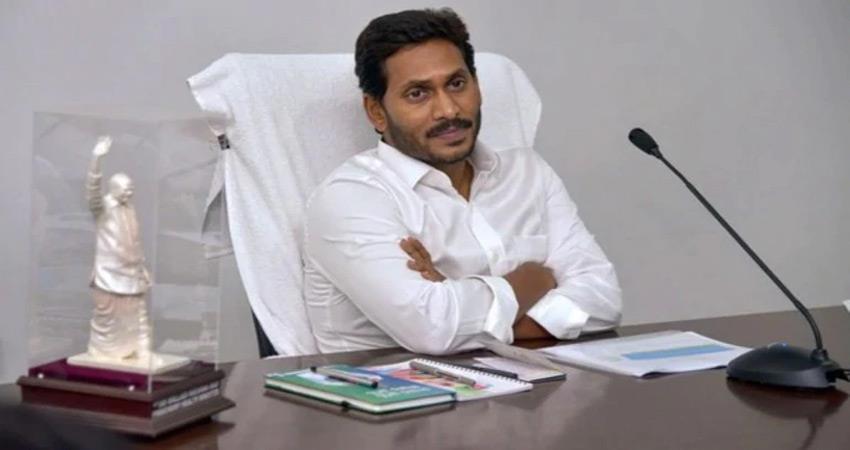 Andhra Pradesh CM Jaganmohan upheld Encounter in Hyderabad gang rape