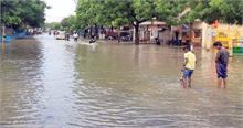 बारिश आई, मुसीबत लाई : राहत कम आफत ज्यादा