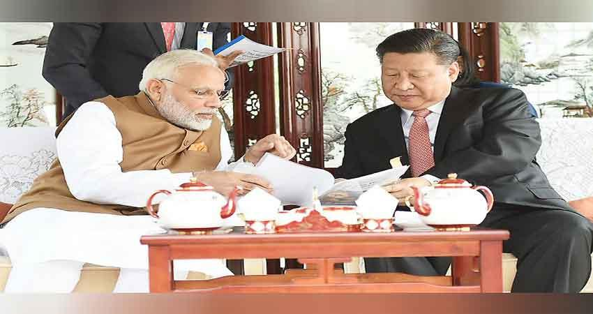 what has china changed about kashmir how to know
