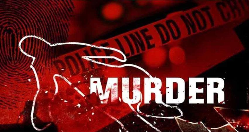 progressive samajwadi party leader murder