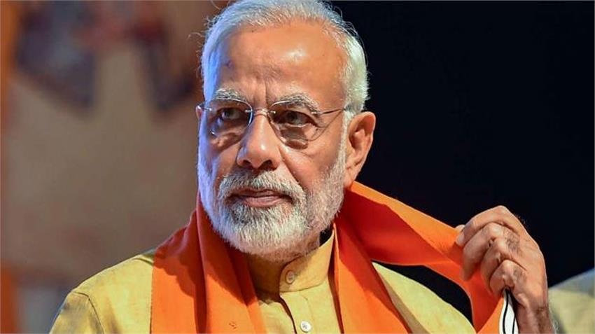 modi bjp government presents an account of promoting rural india rkdsnt