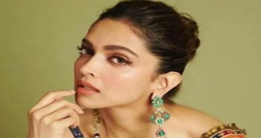 Deepika Padukone brand commitments