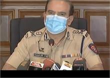 मुंबई के पूर्व पुलिस आयुक्त परमबीर के खिलाफ रंगदारी मांगने के आरोप में FIR