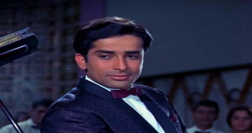 unknown facts of shashi kapoor
