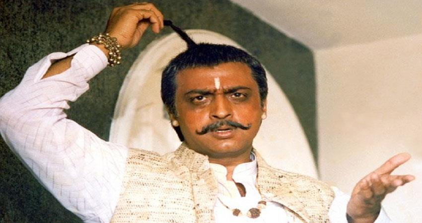 gulshan grover bad man bollywood villain birthday special