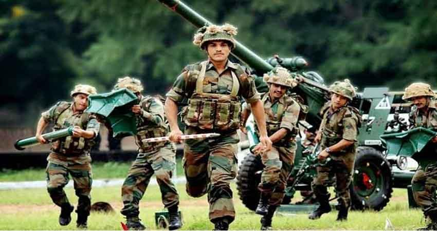 golden opportunity to join indian army, apply this way ...