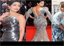 हिना खान को याद आए वह खूबसूरत पल, जब विदेश में रेड कार्पेट पर वॉक कर लूट ली थी महफिल
