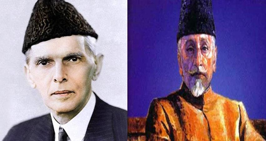 why should muslim leaders be like hardcore jinnah and not like kalam