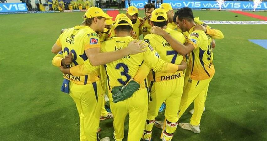 chennai super kings won mi from 5 wickets sobhnt
