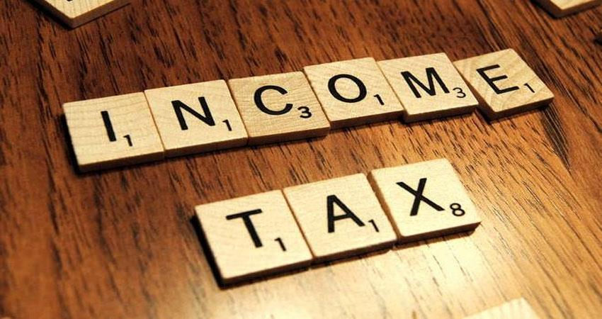 the rule to file income tax will be changed from october 8