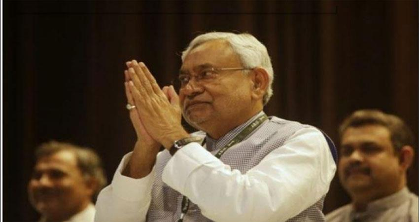 nitish resolution against nrc tejashwi in loop ally bjp