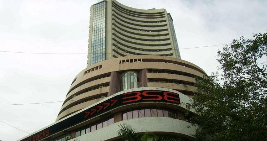 Sensex up 85 points in early trade