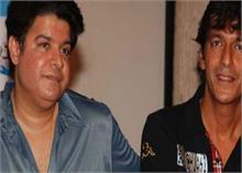 #MeToo में फंसे साजिद खान के बचाव में उतरे एक्टर चंकी पांडे