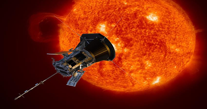 first-time-in-history-parker-solar-probe-leaves-to-touch-the-sun