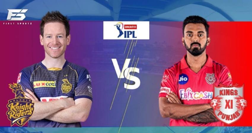 kings xi punjab wins match by 8 wickets ipl 2020 kkrvskxip scores updates aljwnt