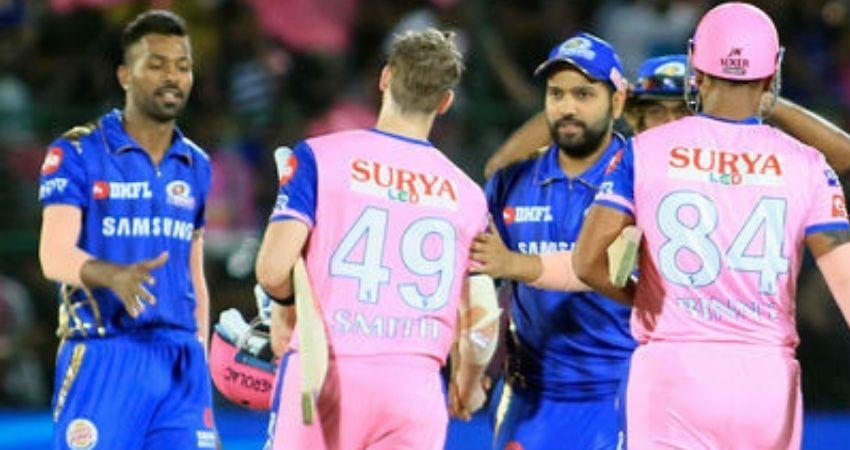 ipl 2020 mi vs rr mumbai indians win over rajasthan royals rkdsnt