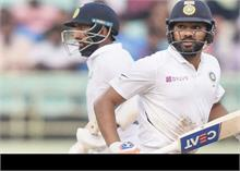 टीम इंडिया के सामने बेबस दिखा इंग्लैंड, 249 रनों की बढ़त हासिल