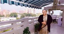 3 बार CM रहीं शीला दीक्षित ने बदल दी थी राजधानी की सूरत