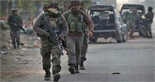 जम्मू-कश्मीर के पुंछ जिले में पकड़े गये लश्कर-ए-तैयबा के दो आतंकवादी