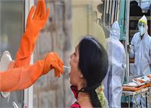 दिल्ली: कोरोना ने फिर पकड़ी रफ्तार, Home Isolation में हुआ 80 फीसदी का इजाफा